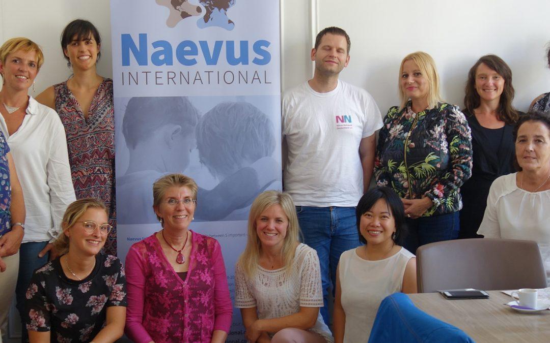 Conférence internationale sur le NGC