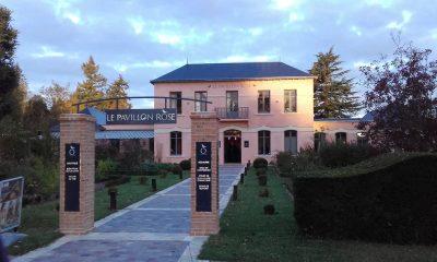 Visite à La Roche Posay, lieu de cure dermatologique