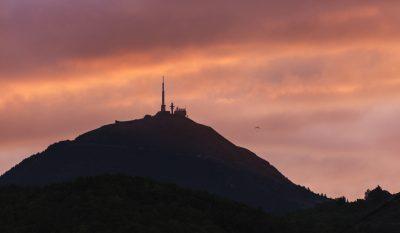 """2020: """"les feux de la solidarité"""" en Auvergne"""